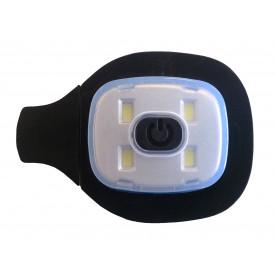Reserve strikhue LED lys
