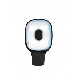 USB genopladeligt Lys clip