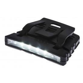 LED Cap Lys