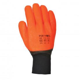 Weatherproof Hi - Vis Glove